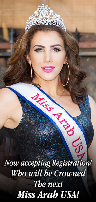 Miss Arab USA